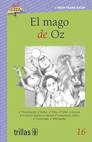 9786071707666: El mago de oz / The Wizard of Oz