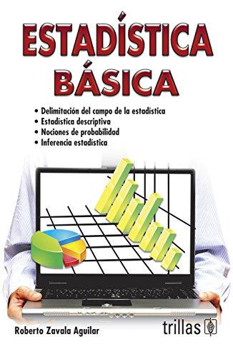 9786071707734: Estadistica basica / Basic Statistics