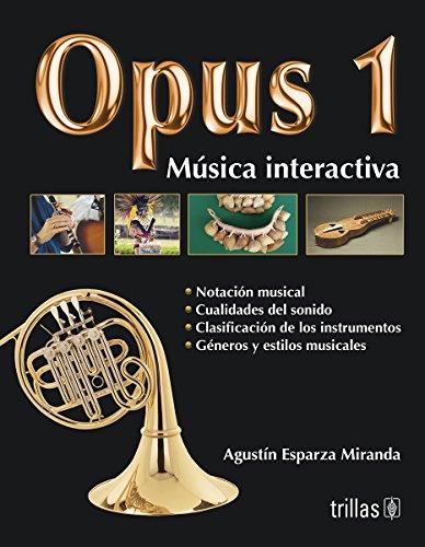 9786071708151: Opus 1