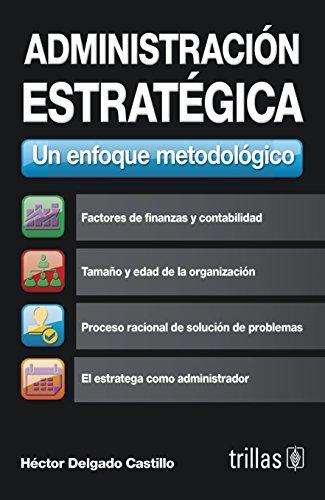 9786071708205: Administración estratégica / Strategic Management (Spanish Edition)