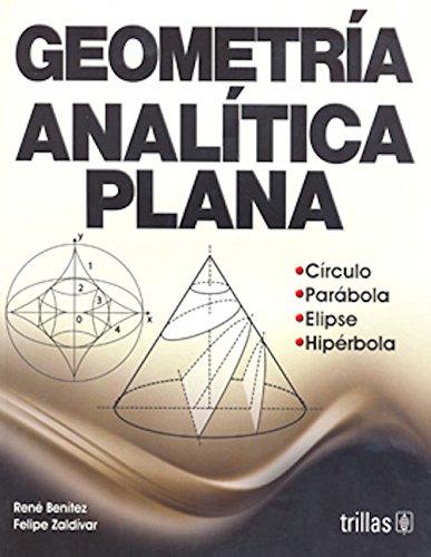 9786071708601: Geometria analítica plana / Plane analytic geometry (Spanish Edition)