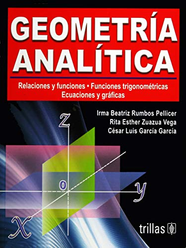 9786071708670: Geometria analitica / Analytic geometry (Spanish Edition)
