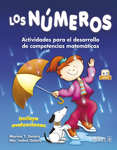 9786071708694: Los números / The numbers (Spanish Edition)