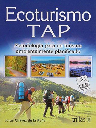 9786071709318: Ecoturismo TAP / Ecotourism TAP (Spanish Edition)