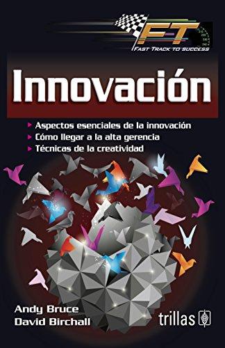 9786071709400: Innovacion / Innovation (Spanish Edition)