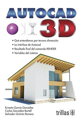 9786071710697: AUTOCAD 3D