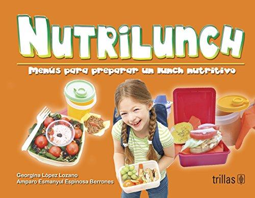 NUTRILUNCH: LOPEZ LOZANO, GEORGINA