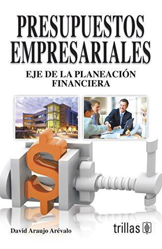 9786071711182: presupuestos empresariale