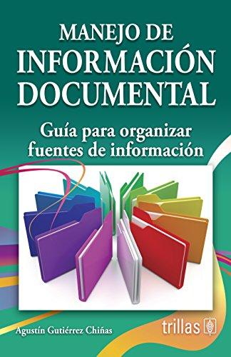 9786071711700: Manejo de Informaci¾n Documental