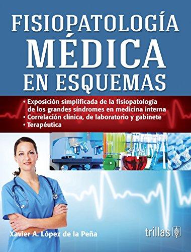 9786071712158: fisiopatologia medica en esquema