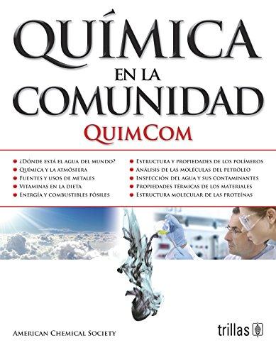 9786071712684: QUIMICA EN LA COMUNIDAD: QUIMCOM