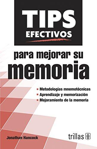 9786071713223: Tips efectivos para mejorar su memoria