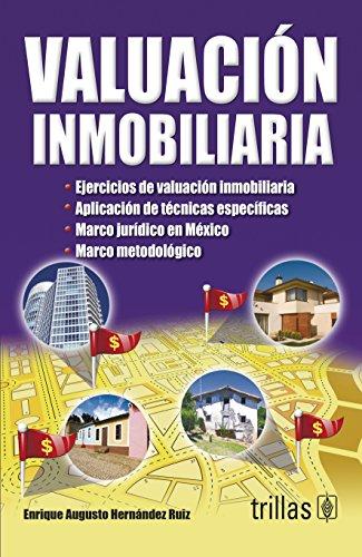 VALUACION INMOBILIARIA [Paperback] by HERNANDEZ RUIZ, ENRIQUE
