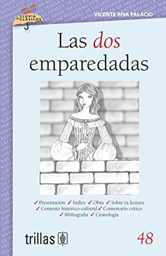 9786071714008: Las dos emparedadas (Lluvia De Clásicos) (Spanish Edition)