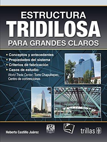 ESTRUCTURA TRIDILOSA PARA GRANDES CLAROS: CASTILLO JUAREZ, HEBERTO