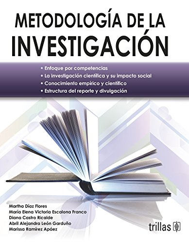 9786071714671: Metodología De La Investigación / Research on Methodology (Spanish Edition)