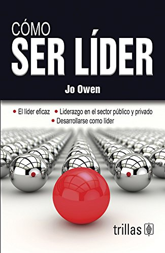 9786071715395: Cómo ser lider / How to be leader (Spanish Edition)