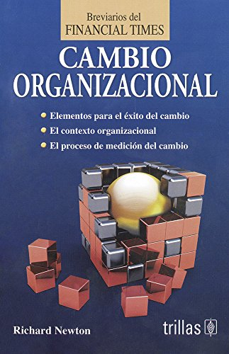 9786071715975: Cambio organizacional / Organizational Change (Spanish Edition)