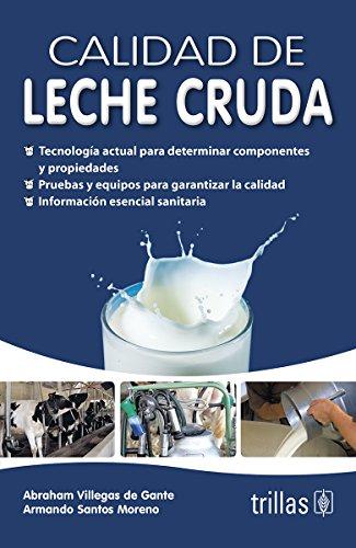 9786071716279: Calidad de Leche Cruda