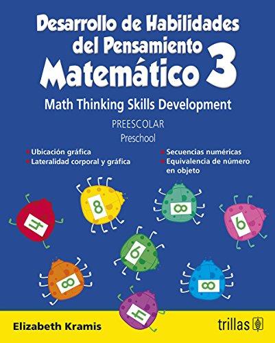 DESARROLLO DE HABILIDADES DEL PENSAMIENTO MATEMATICO 3: