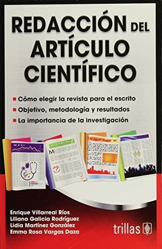 9786071717948: REDACCION DEL ARTICULO CIENTIFICO