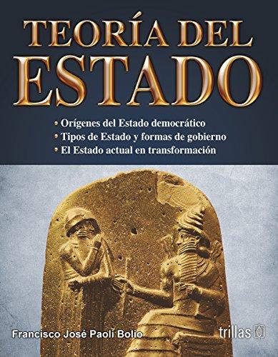 9786071718112: TEORIA DEL ESTADO