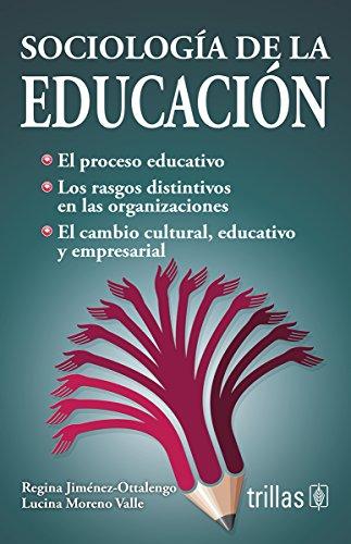9786071718655: SOCIOLOGIA DE LA EDUCACION