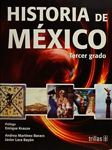 9786071718778: Historia De Mexico