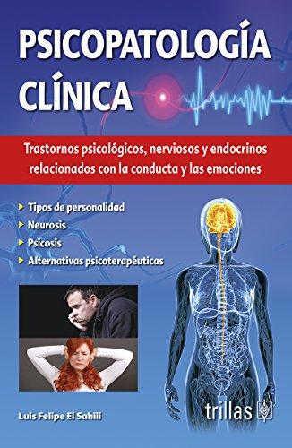 9786071720276: PSICOPATOLOGIA CLINICA / 2 ED.