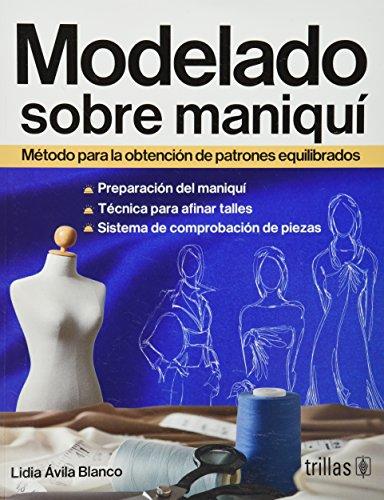 9786071721204: MODELADO SOBRE MANIQUI