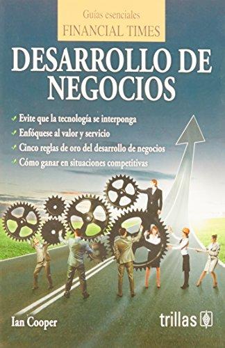 9786071721273: DESARROLLO DE NEGOCIOS