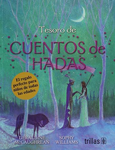 9786071722058: TESORO DE CUENTOS DE HADAS