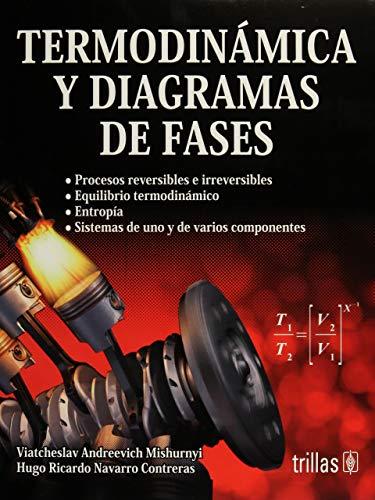 9786071724595: TERMODINAMICA Y DIAGRAMAS DE FASES