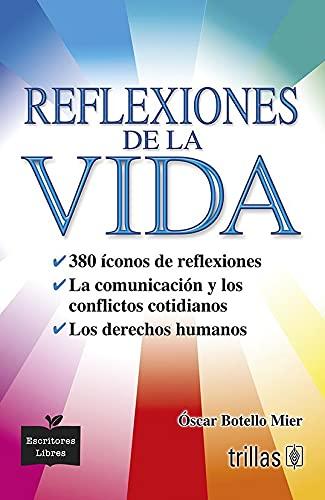 9786071725103: REFLEXIONES DE LA VIDA