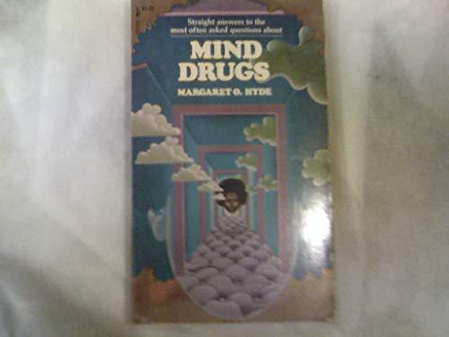 9786071771254: Mind Drugs