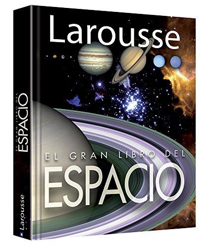 9786072101876: Discovery, El gran libro del espacio