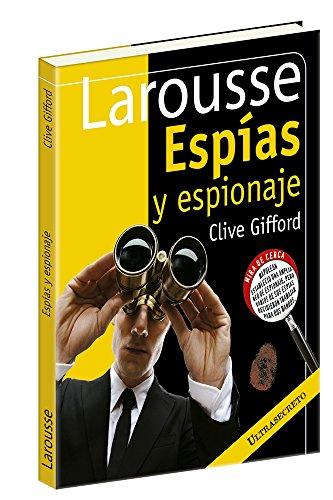 9786072102828: Espias y Espionaje (Spanish Edition)