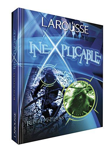 9786072103351: Inexplicable (Spanish Edition)