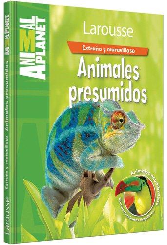 9786072103757: Animales Presumidos