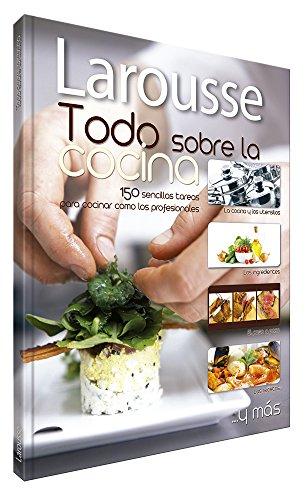 9786072104037: Todo sobre la cocina