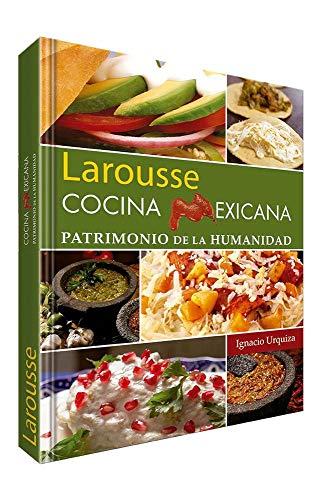 9786072104334: Cocina Mexicana Patrimonio De La Humanidad (1729)