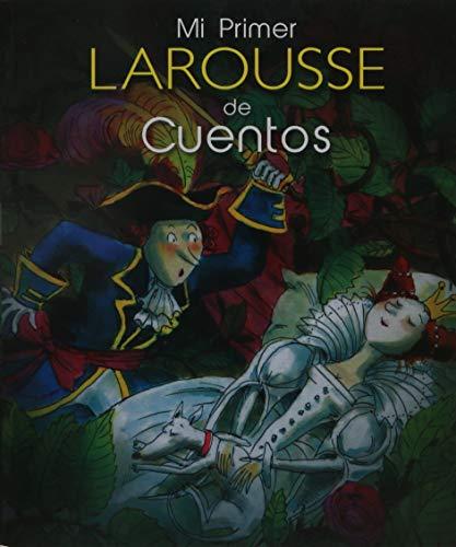 9786072106123: MI PRIMER LAROUSSE DE CUENTOS.