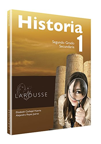 9786072106642: HISTORIA 1. SECUNDARIA