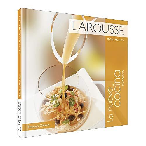 100% México La Nueva Cocina Mexicana [Paperback]