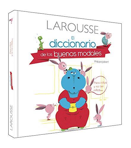 9786072110250: Diccionario de los Buenos Modales