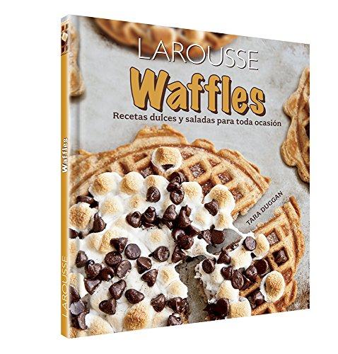 9786072110571: Waffles