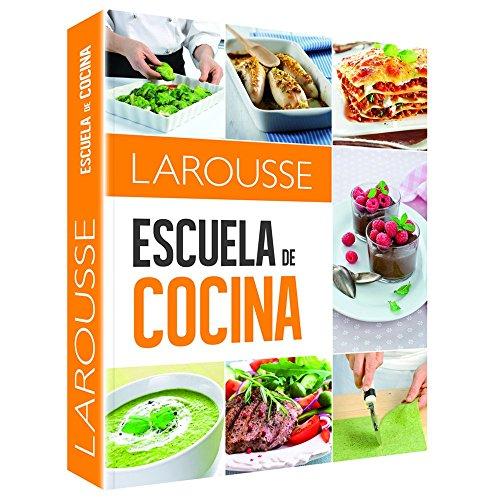 9786072115972: Escuela de Cocina