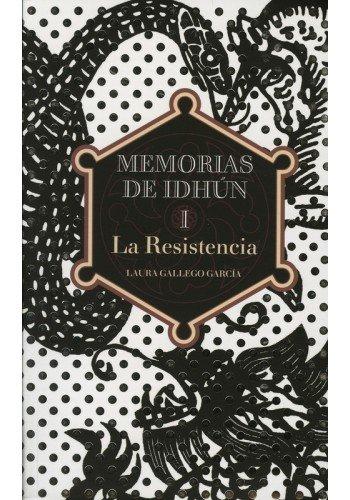 9786072402027: Memorias de Idhún, vol. I: La Resistencia