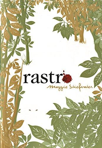 Rastro (Novedad): Stiefvater, Maggie