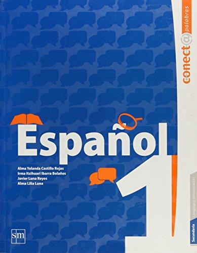 9786072404014: Español 1. Conecta palabras (Novedad)